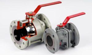 Трубопроводная арматура (задвижки, затворы, клапаны)